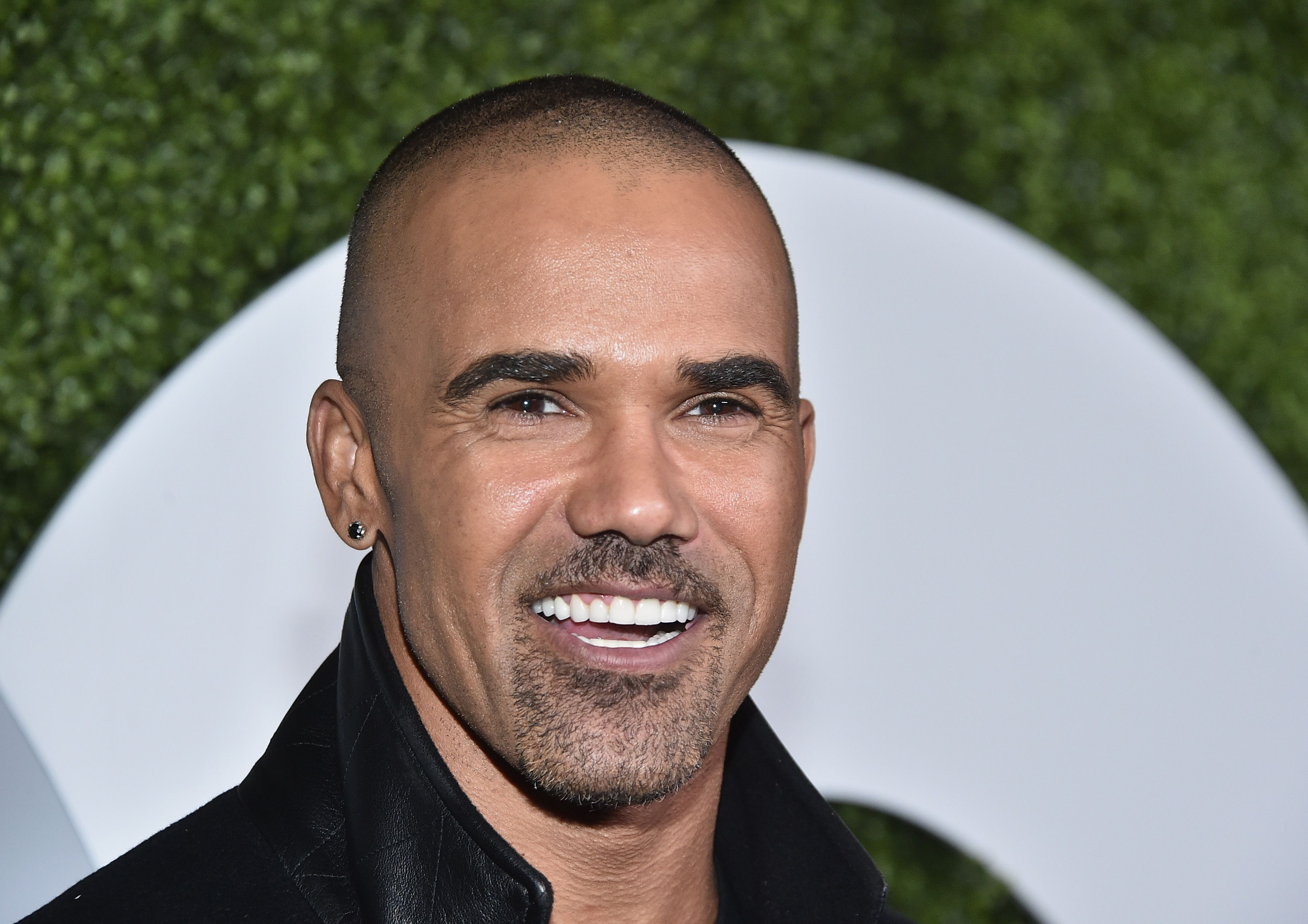 shemar moore father