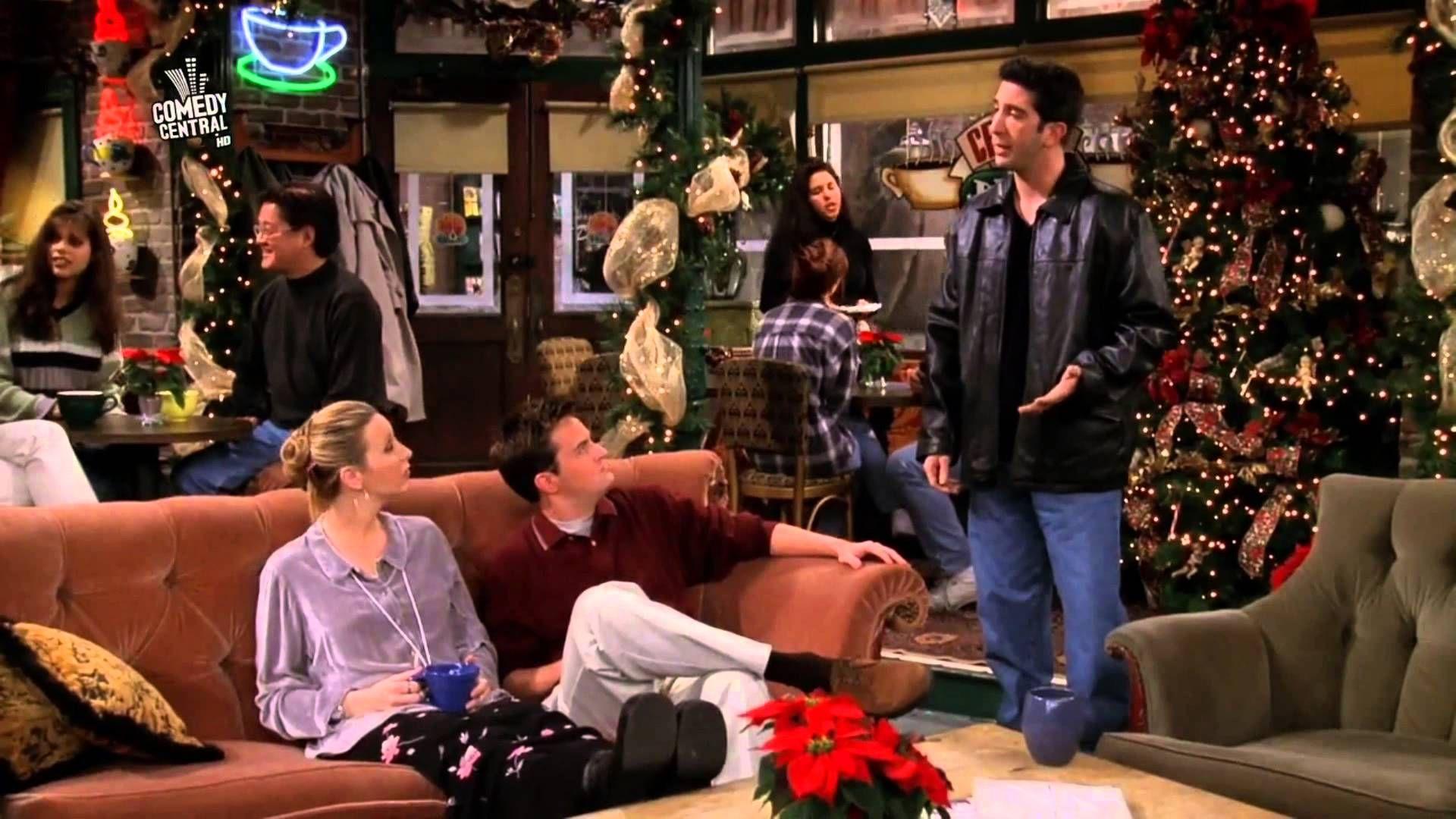 Greatest ever Christmas TV specials