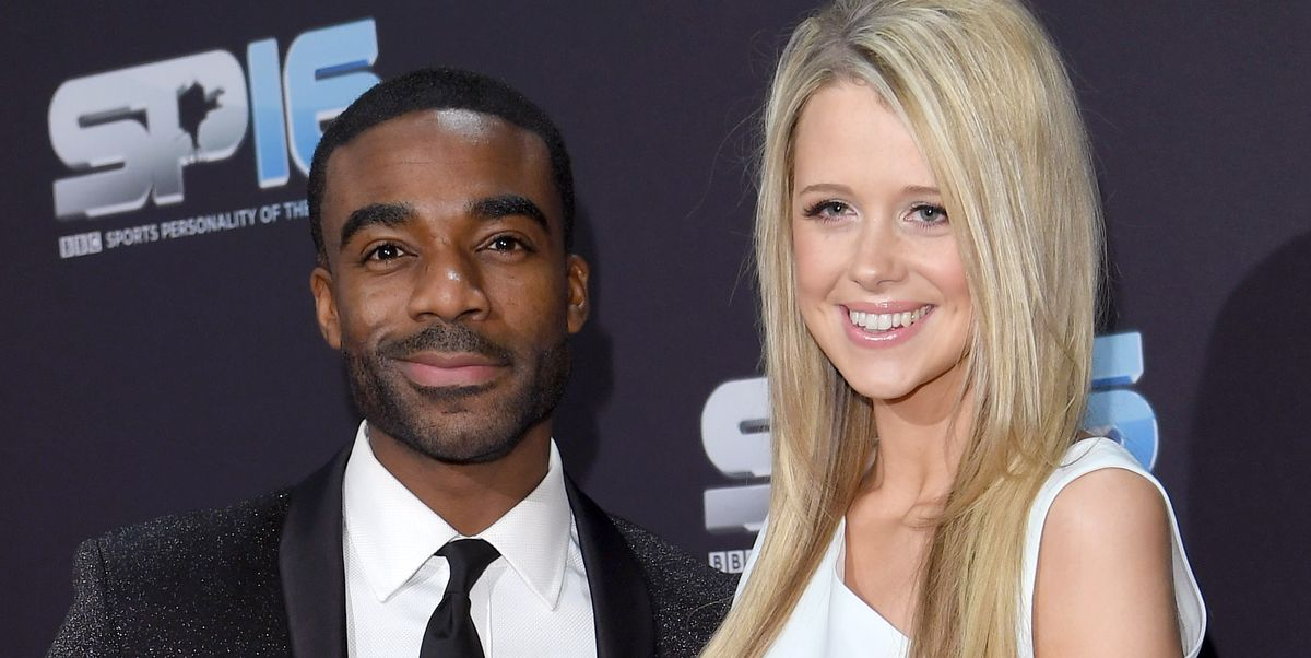 Strictly's Ore Oduba announces birth and cute name of baby girl
