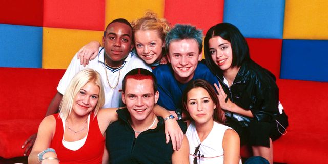 S Club 7 Then And Now What Happened To The Cheesy Pop Sensations Before And After Their Reunion