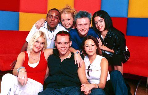 S Club 7, 1999