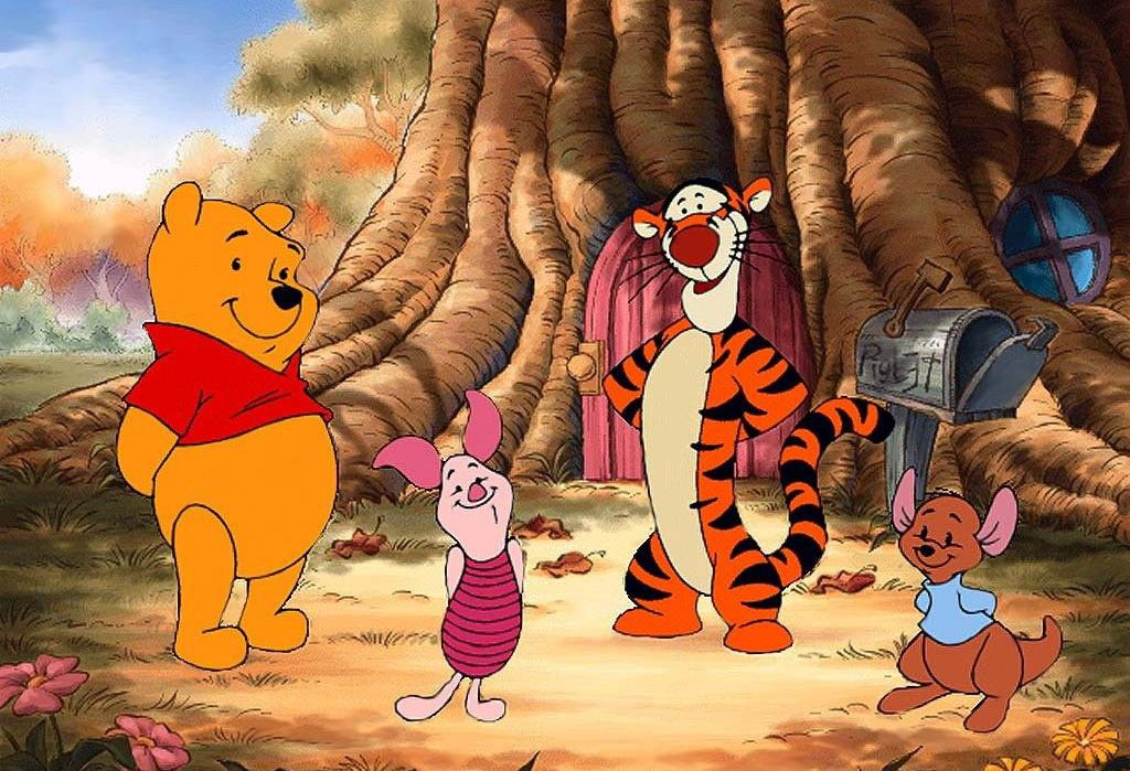 Disney S Live Action Winnie The Pooh Movie And Artemis Fowl Now