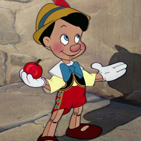 Disney's Pinocchio remake takes a huge step forward