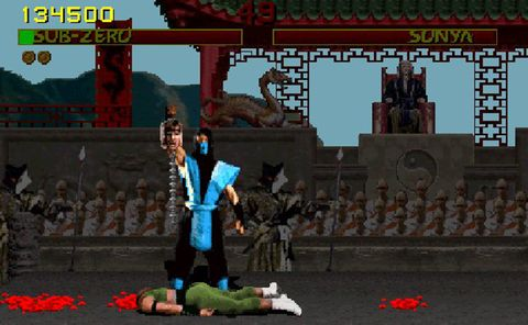 The 20 best Mortal Kombat characters ranked – but who scores a