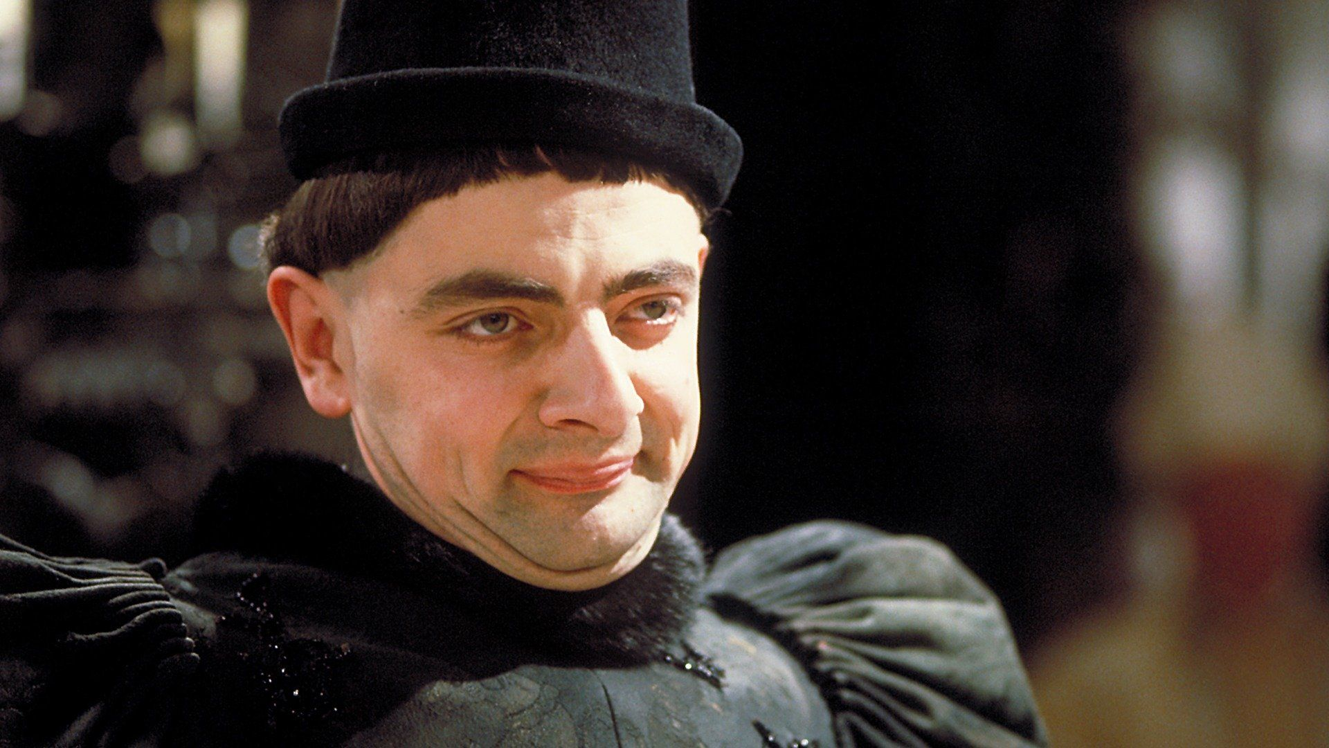 Blackadder writer reveals why there won't be any more episodes