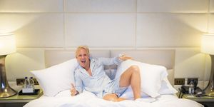 Jamie Laing on In Bed With Jamie