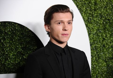 Spider Man S Tom Holland Drops Biggest Ever Hint He S Doing