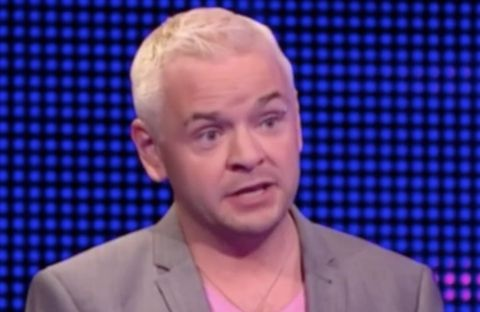 The Chase: This contestant really wants to meet David Bowie    and