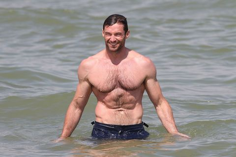 <p>In his gap year between school and going to Sydney University to study Communications, Hugh Jackman spent a term as&nbsp;a teaching assistant at Uppingham School in Leicestershire. The school is also famous for having expelled Stephen Fry.</p>