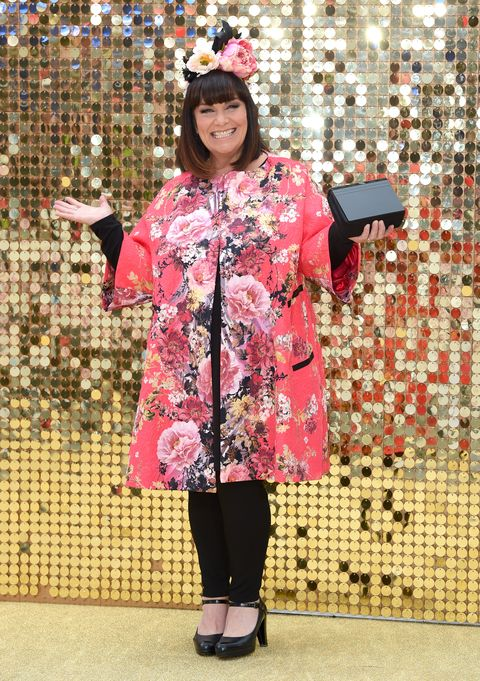 <p>While helping to invent Alternative Comedy by&nbsp;night at&nbsp;the Comic&nbsp;Strip in Soho&nbsp;in the early '80s, Dawn French was also working as an English and Drama&nbsp;teacher at Parliament Hill School For Girls.&nbsp;</p>