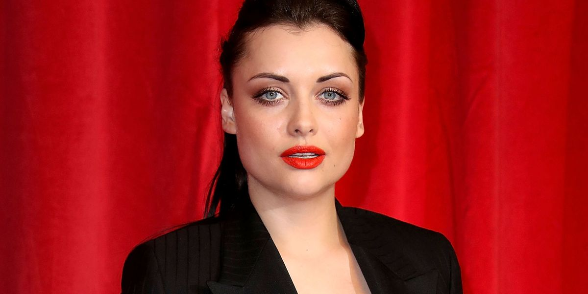 EastEnders' Shona McGarty opens up about ending her engagement
