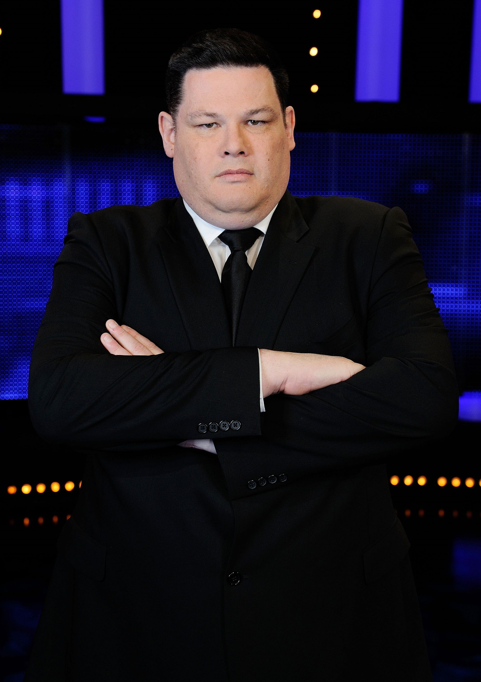 "The Chase's Mark Labbett explains why he is ""gutted"" a new Chaser is joining show"