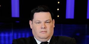 'The Beast' Mark Labbett on The Chase