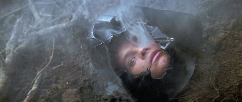 George Lucas pitched a really dark ending for Star Wars