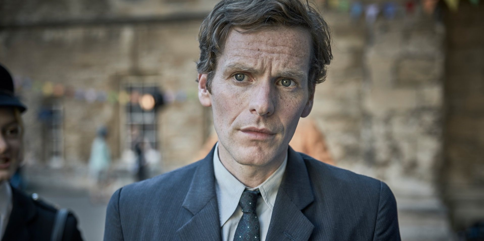 Shaun Evans in ITV's 'Endeavour'