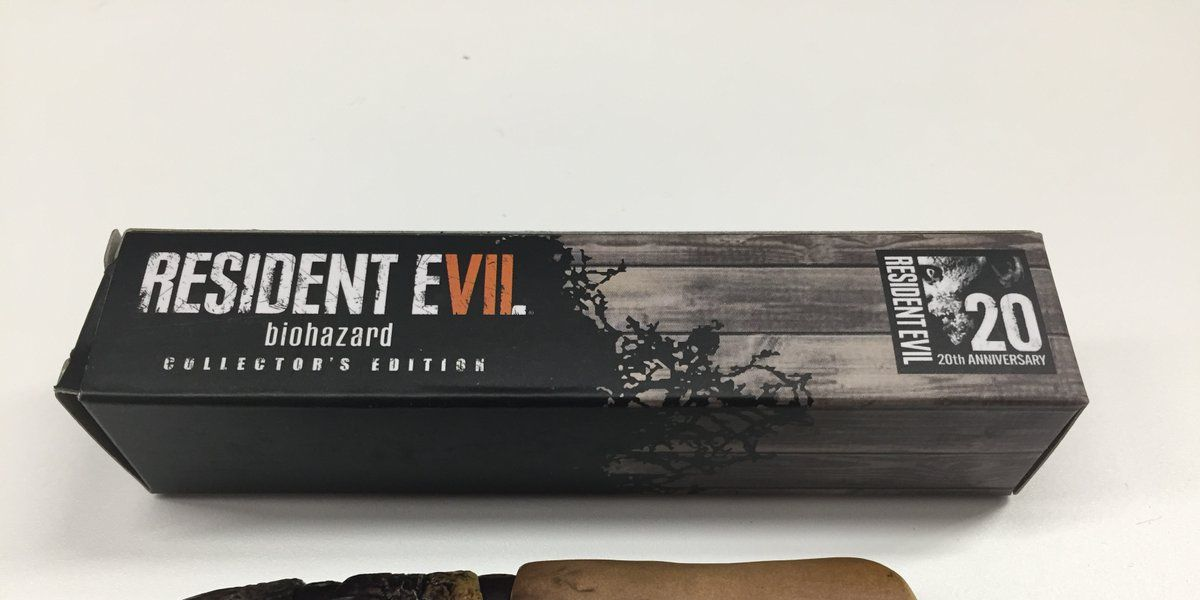 resident evil 7 not a hero demo download