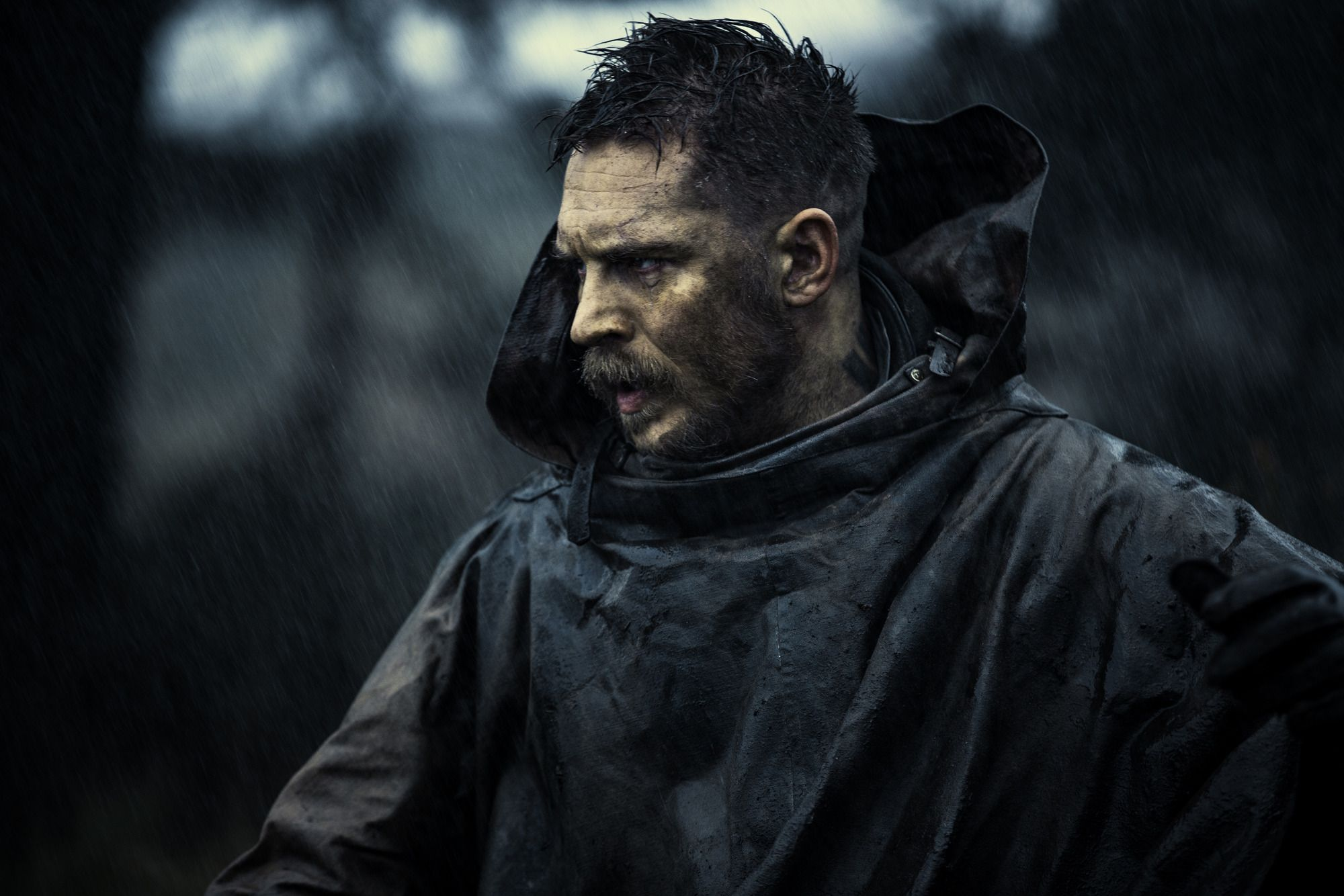 Here's why Taboo season 2 starring Tom Hardy is taking so long