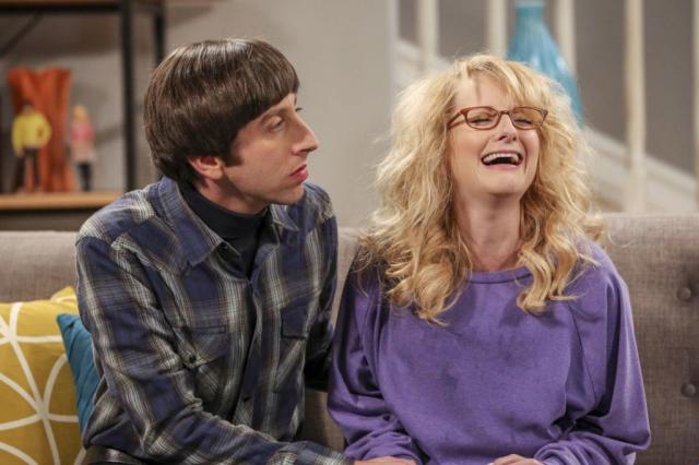 Big Bang Theory fans spot plot hole in early season
