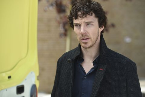 Sherlock series 4, episode 2 review: 'The Lying Detective' is a