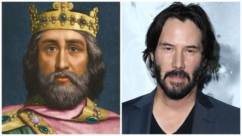 Craziest movie conspiracy theories of all time – Keanu is immortal