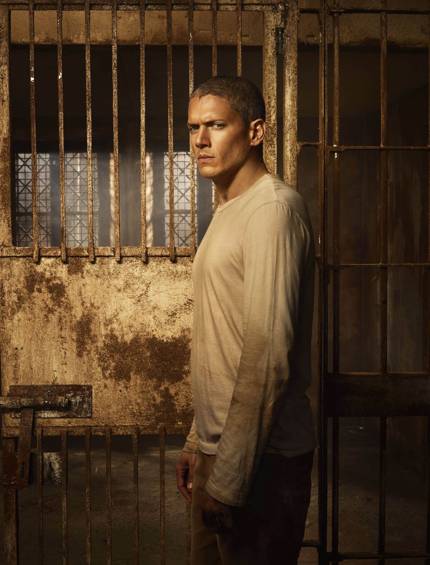 The Prison Break Revival Officially Has A Title As Show Writers Reveal Why There Are Only 9 Episodes In The New Series