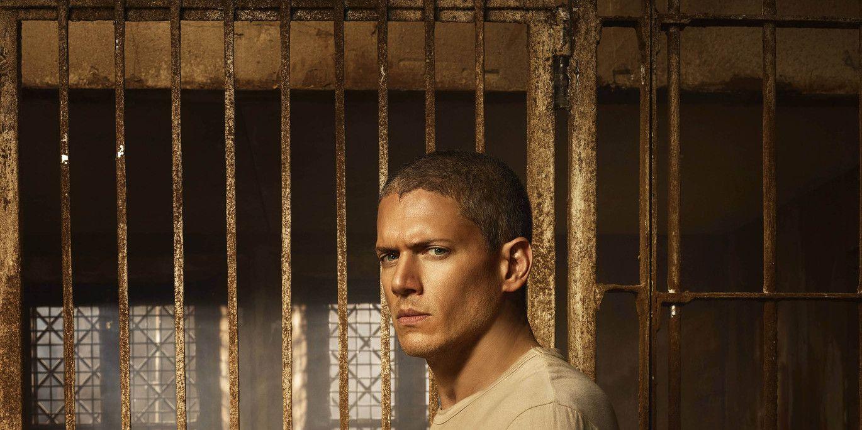 Michael Scofield in the 'Prison Break' revival