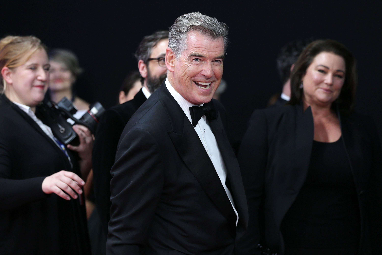 Netflix's Eurovision movie signs up Mamma Mia! star Pierce Brosnan