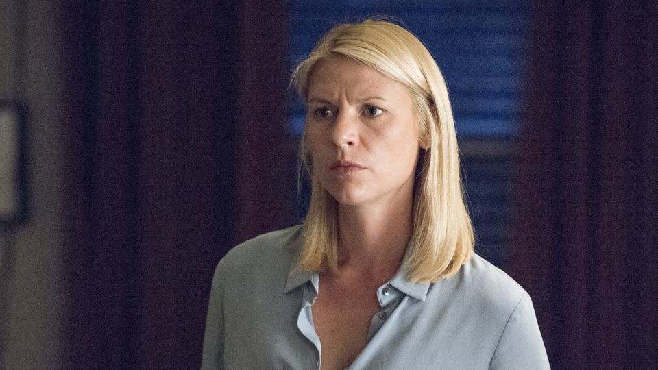 Admirable Homeland Season 8 Cast Release Date Plot And All You Download Free Architecture Designs Scobabritishbridgeorg