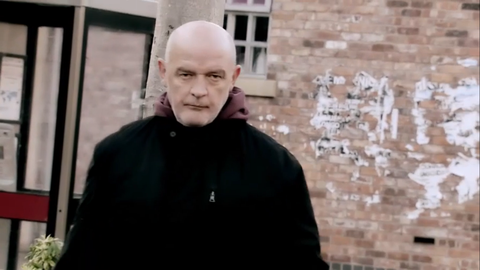 andy carver dreams about pat phelan in coronation street