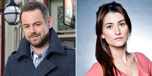 Mick Carter, Eastenders, Debbie Dingle, Emmerdale