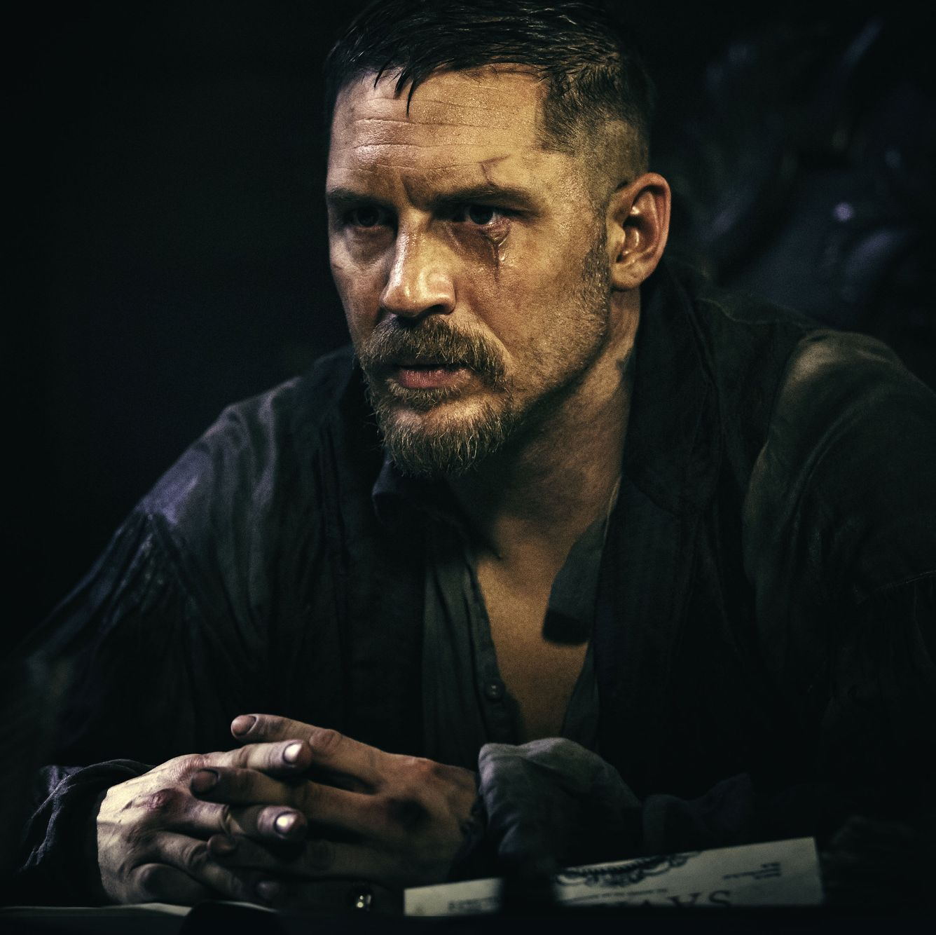 Heres The Real Reason Why Tom Hardys Bbc Series Taboo Went On Hiatus Before Season 2