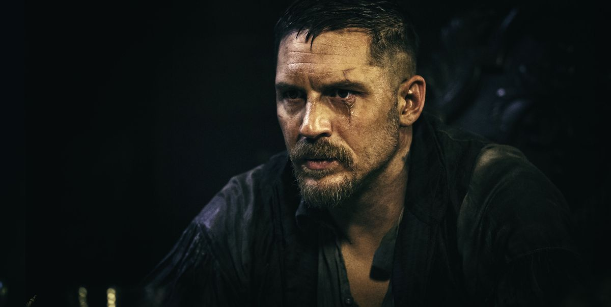 Here's the real reason why Tom Hardy's BBC series Taboo ...