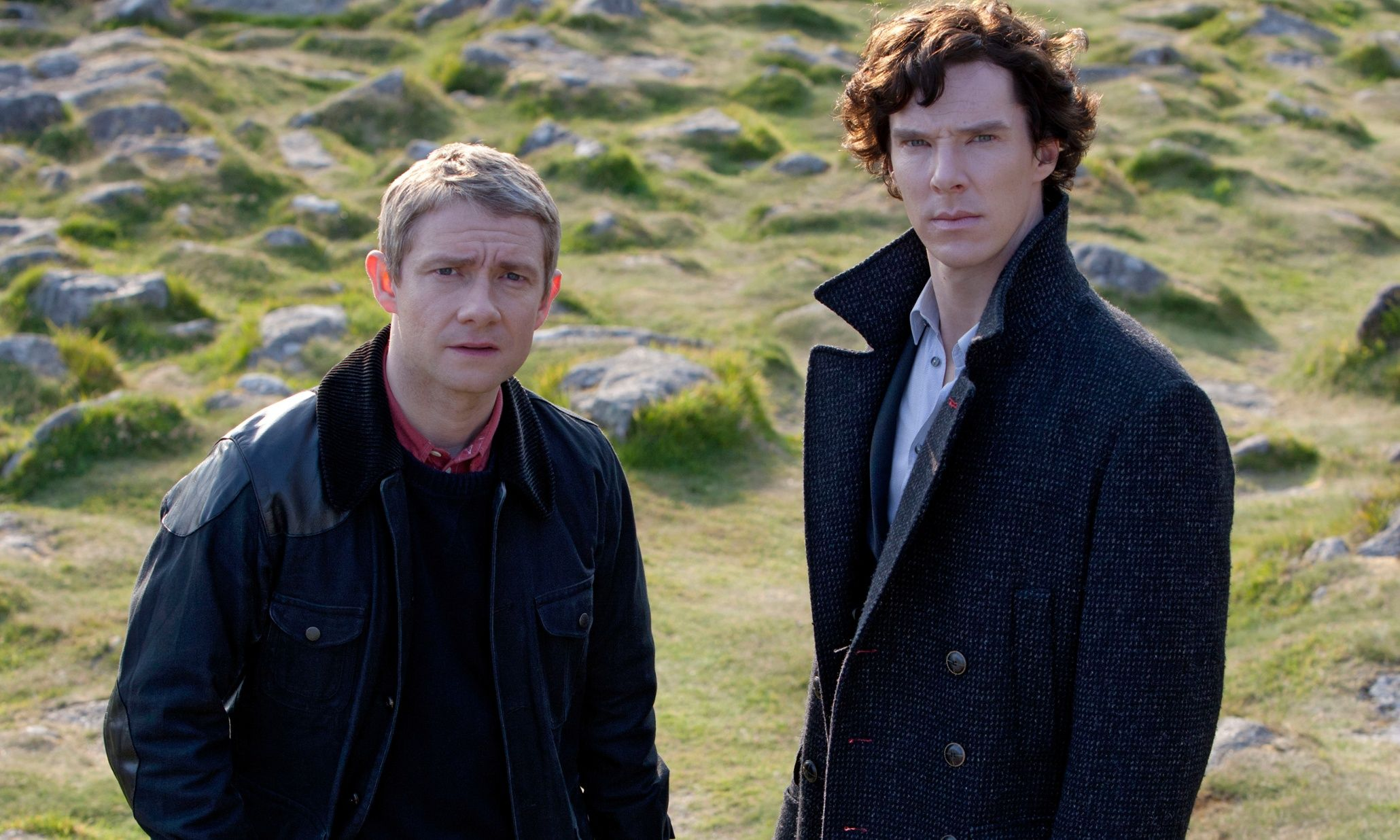 Sherlock co-creator has bad news about revival