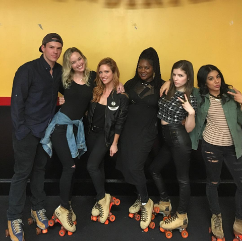 The Barden Bellas Are Back In Action As Pitch Perfect 3