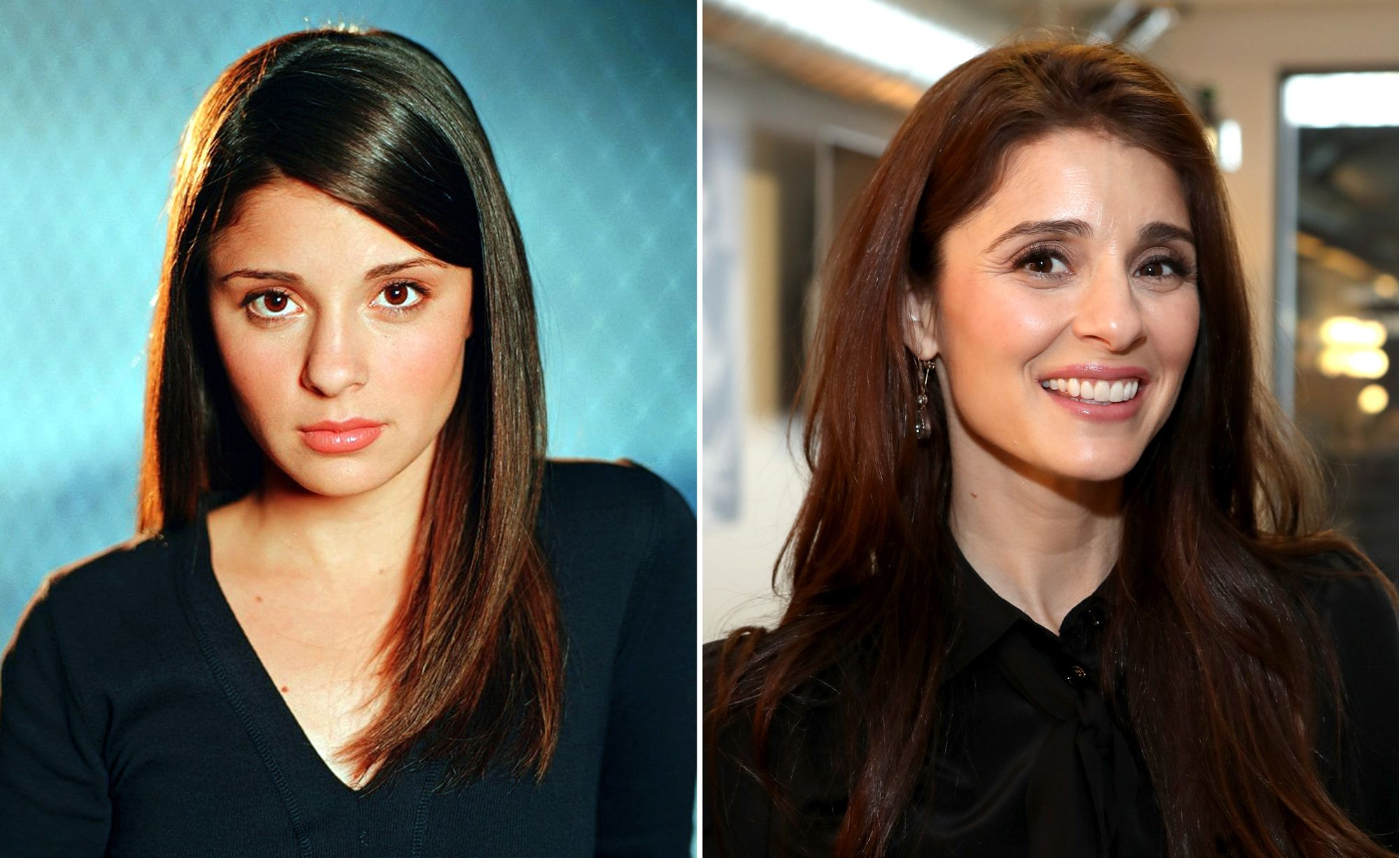 Who is shiri appleby dating