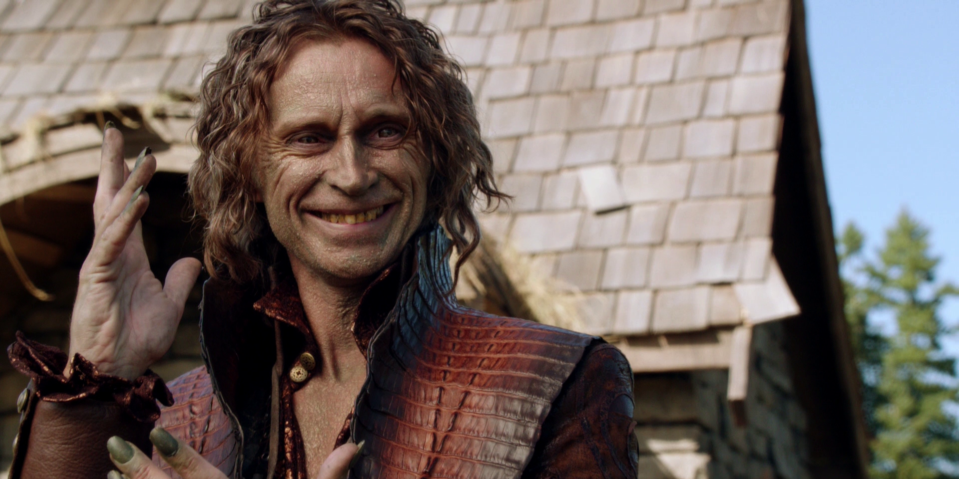 Rumpelstiltskin in Once Upon a Time