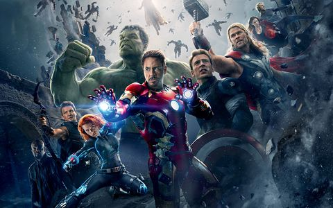 Marvel's new Avengers lineup could show the MCU's future