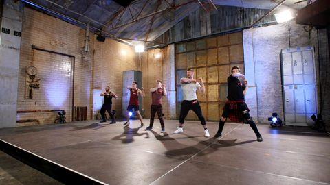 Let it Shine - Dance Auditions