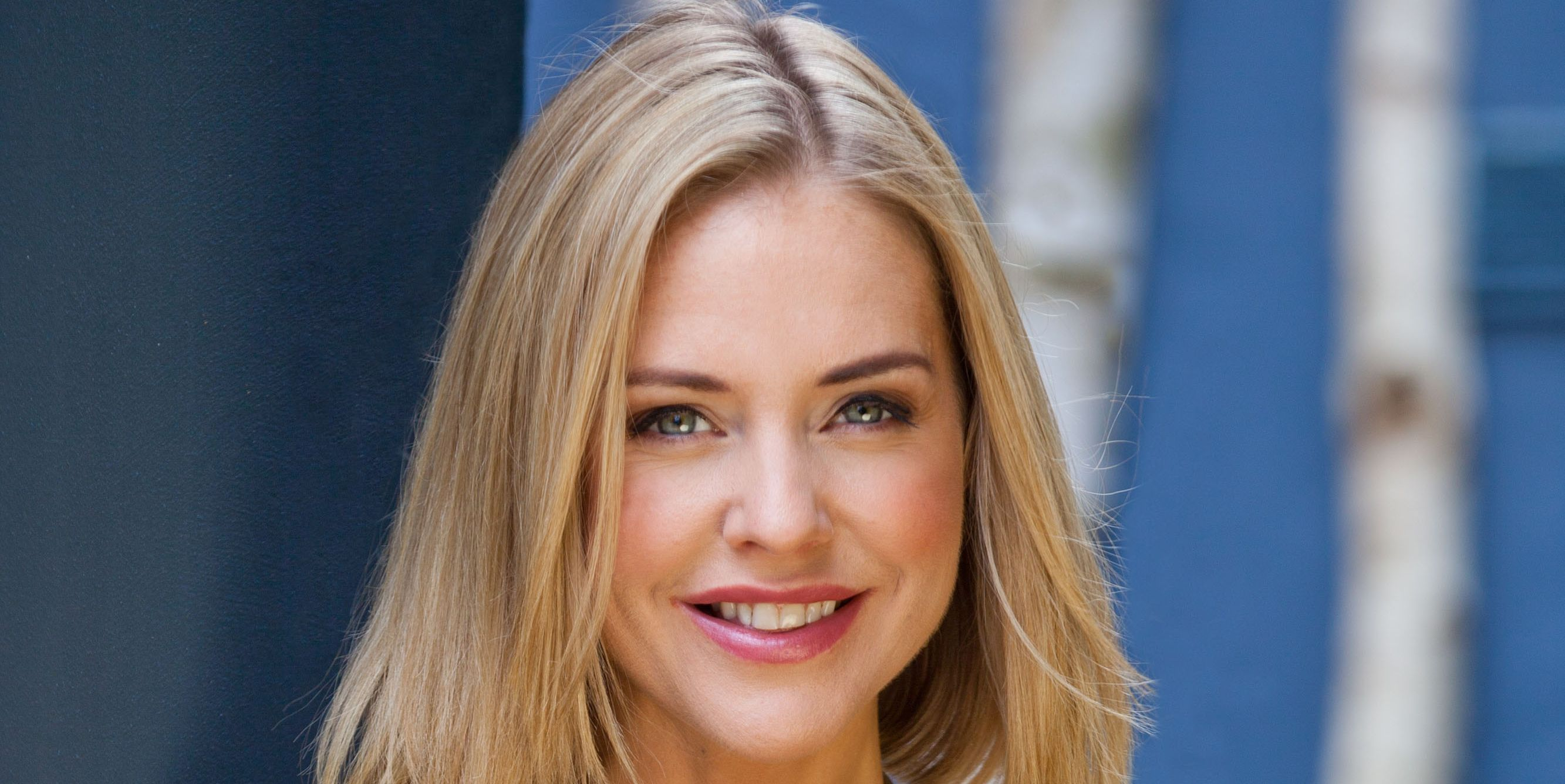 Stephanie Waring as Cindy Savage in Hollyoaks