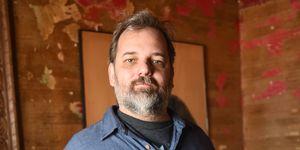 Community writer Dan Harmon