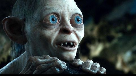 Lord of the Ring's Andy Serkis rules himself out of Amazon's TV show