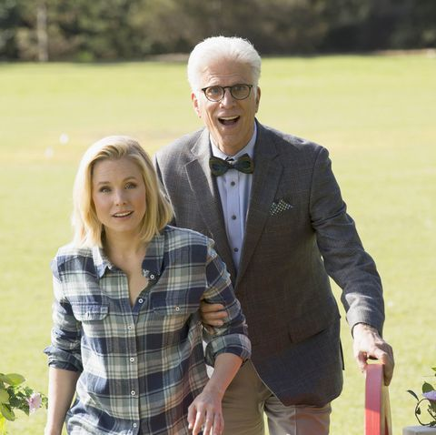 The Good Place's final season and This Is Us get NBC premiere dates