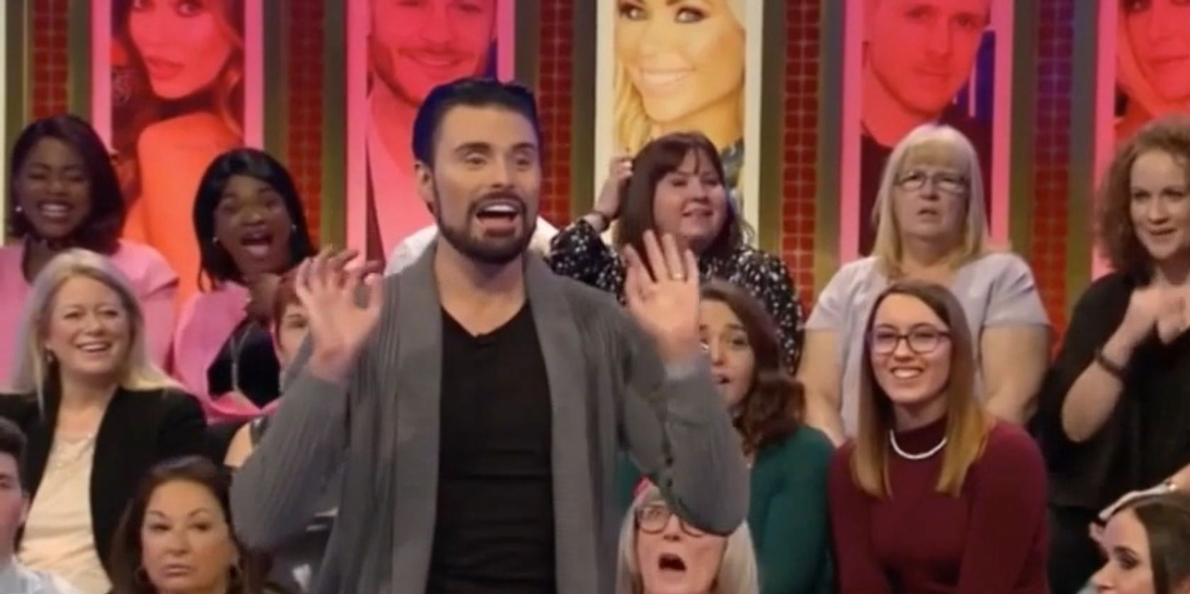 Rylan Clark-Neal lands huge new Eurovision 2019 role