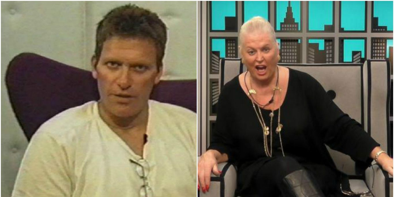 Big Brother Diary Room changes