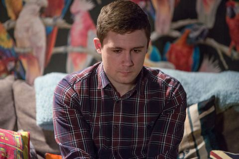 Lee Carter faces Mick as his romance with Whitney remains on the rocks in EastEnders