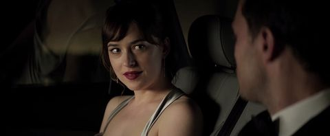 50 laughably bad Fifty Shades Darker quotes