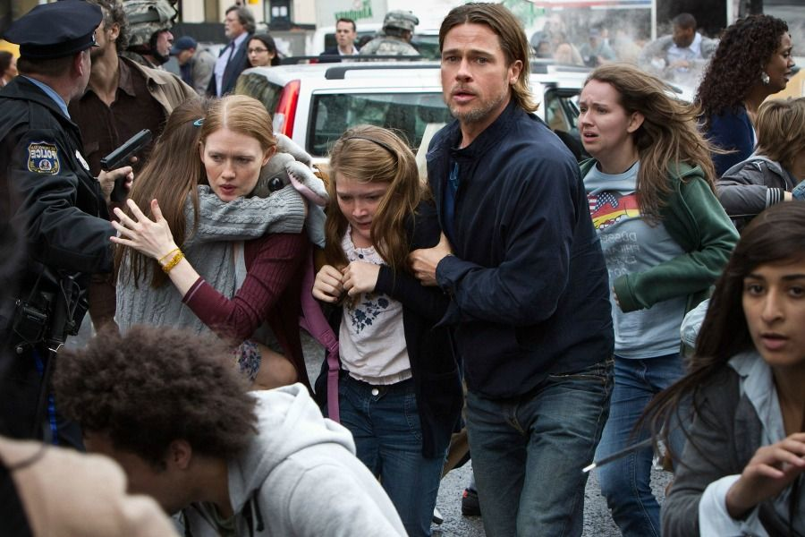 World War Z producers offer update on the long-delayed sequel