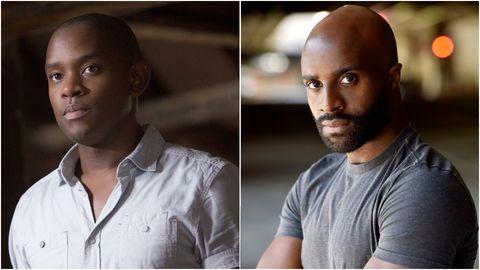 Sense8 star says recast Capheus actor Toby Onwumere