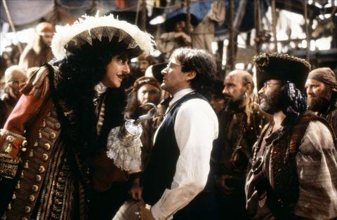 Hook, Steven Spielberg