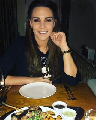 Celebrity Big Brother star Danielle Lloyd reveals she's suffered a miscarriage